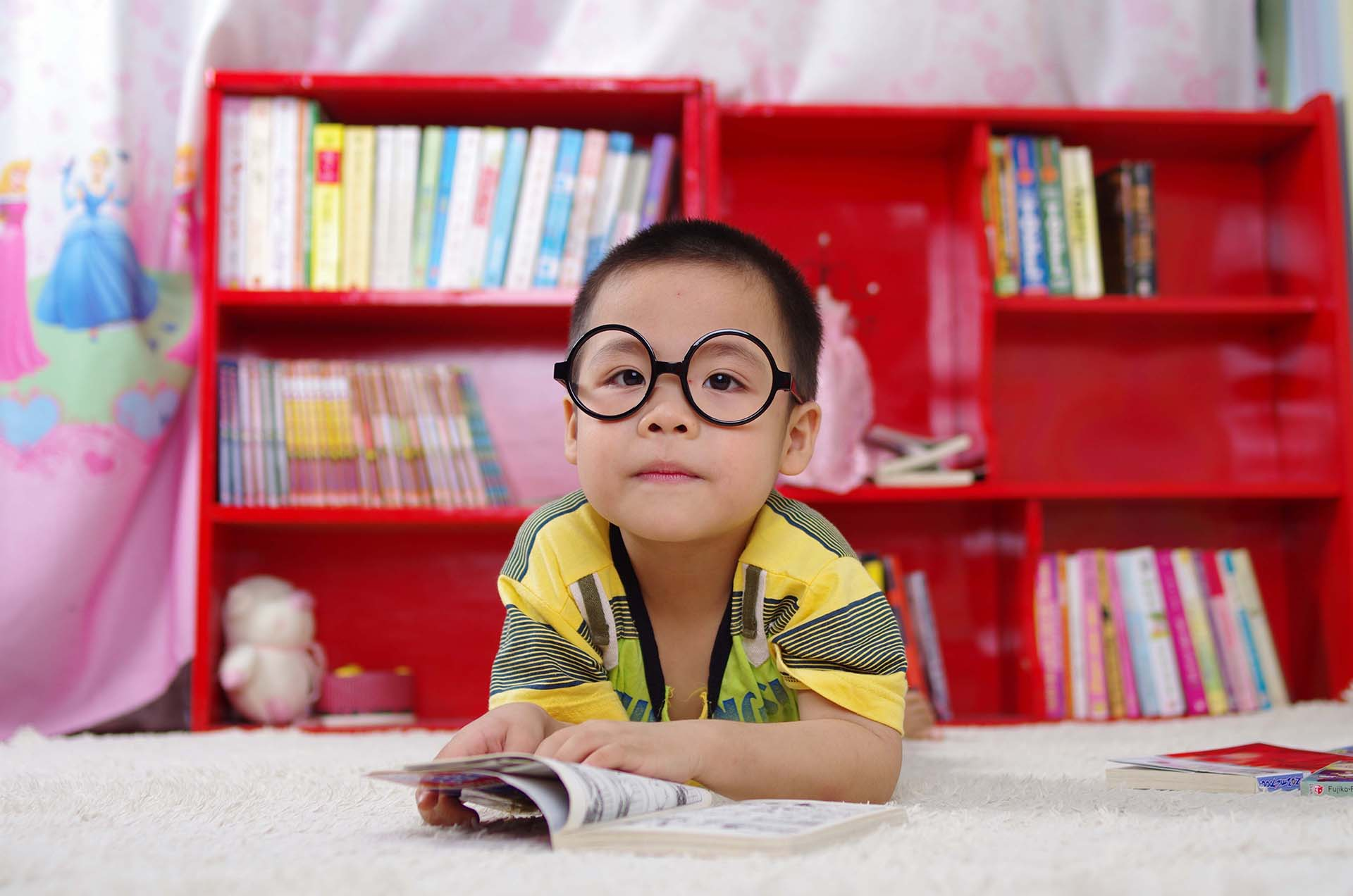 What We Know About the Development of Myopia in Children