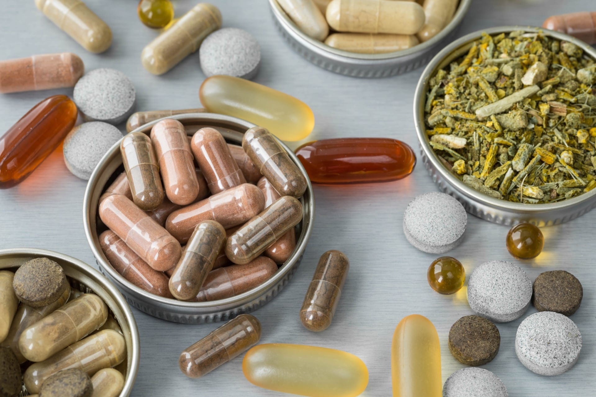 Mythbusting: Everyone needs to take a multivitamin