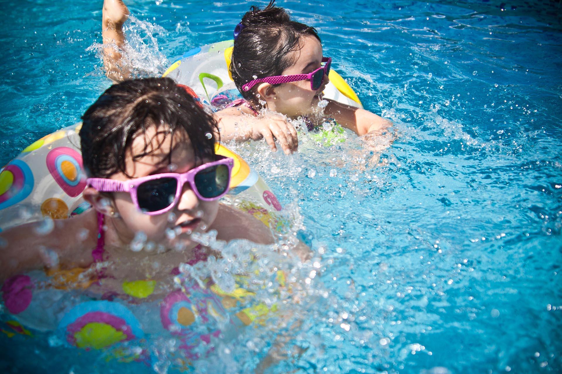 Summer Water Safety