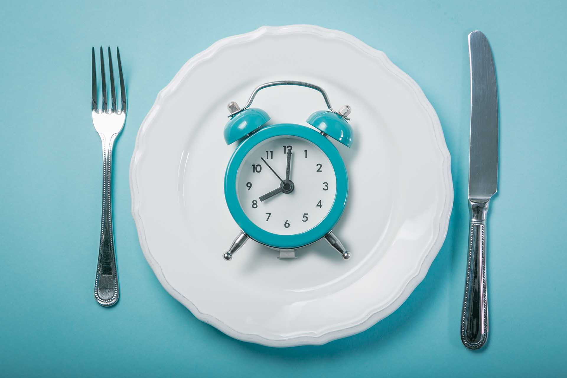 The facts about intermittent fasting